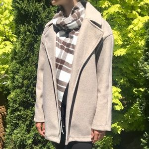 Zara Women Blazer Coat